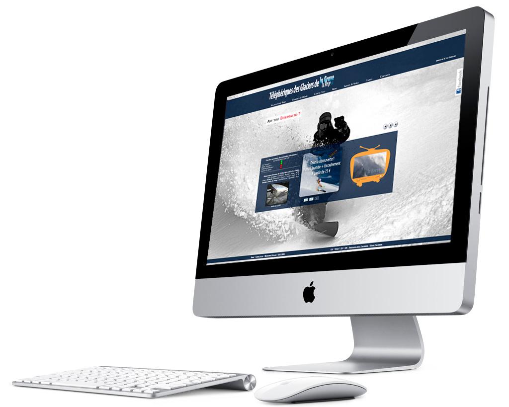 site web tgm